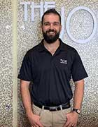 Dr. Maxime Girouard, D.C. is a Chiropractor at Mullins Crossing