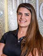 Dr. Briana Hyde, D.C. is a Chiropractor, Clinic Director at Cypress