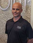 Dr. Rafic Alaouie, D.C. is a Chiropractor at East Mesa