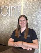 Dr. Katie Stewart, D.C. is a Chiropractor at East Mesa