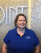 Dr. Christina Keszler, D.C. is a Chiropractor at Buckeye