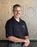 Dr. Michael Moreau, D.C. is a Chiropractor at Woodlands Parkway