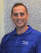 Dr. Daniel Weber, D.C. is a Chiropractor at Melbourne