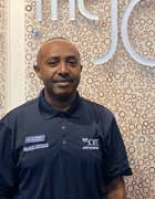 Dr. Tarig Mirghani, D.C. is a Chiropractor at Vinings
