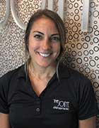 Dr. Nicole Smith, D.C. is a Chiropractor at Salem