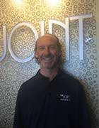 Dr. Brian Dickert, D.C. is a Chiropractor at Montano