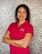 Dr. Christine Britt, D.C. is a Chiropractor at Brandon