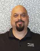 Dr. Aaron Dutka, D.C. is a Chiropractor at Elston & Logan