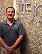Dr. Edwin Collazo, D.C. is a Chiropractor at Temple