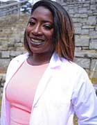 Dr. Latoya Ridley, D.C. is a Chiropractor at Camp Creek