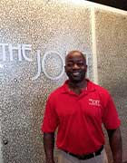 Dr. Tare Gurira, D.C. is a Chiropractor at Metro Center
