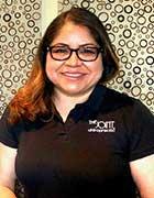 Dr. Liriam Ramirez-Ortiz, D.C. is a Chiropractor at Albuquerque North