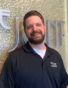 Dr. Justin Chernivec, D.C. is a Chiropractor at Greenlawn