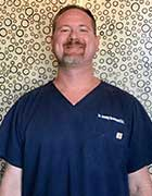 Dr. Jeremy Broussard, D.C. is a Chiropractor at Bossier City
