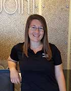 Dr. Jayme Post, D.C. is a Chiropractor at Yuma