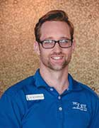 Dr. Jeremy Broadhead, D.C. is a Chiropractor at North Raleigh Six Forks