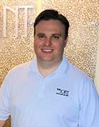 Dr. Zachary Homer, D.C. is a Chiropractor at Chandler - Ahwatukee