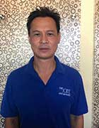 Dr. Thahn Pham, D.C. is a Chiropractor at Park West