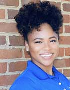 Dr. LaAsia Bell, D.C. is a Chiropractor at Hiram