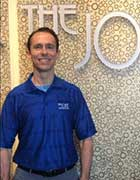Dr. Tony Alfieri, D.C. is a Chiropractor at Circle C