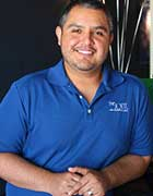 Dr. Gomez, D.C. is a Chiropractor, Clinic Director at Missouri City