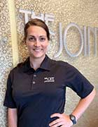 Dr. Hillary Baker, D.C. is a Chiropractor at Greenlawn
