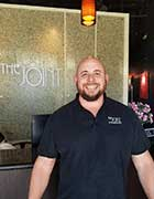 Dr. Corey Crochiere, D.C. is a Chiropractor at The Plant