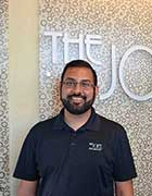 Dr. Muhammad Dalal, D.C. is a Chiropractor at Redmond Whole Foods