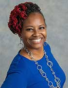 Dr. Cherese Scotton-Bratcher, D.C. is a Chiropractor at Knightdale