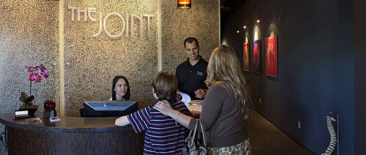 The Joint Chiropractic - Woodland Hills - Tulsa